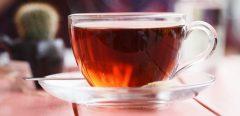 Boire du thé brûlant augmenterait le risque de cancer de l'œsophage