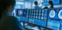 Sclérose en plaques : prédire le handicap à partir d'une IRM