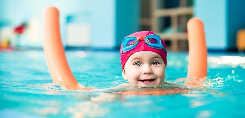 Le Plan aisance aquatique pour lutter contre les noyades des enfants de moins de 6 ans