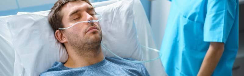 Coma : causes et prise en charge du coma