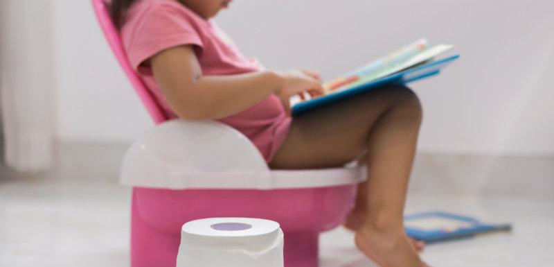 Les sensations dans la constipation chronique de l'enfant