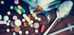 Un implant de buprénorphine face à la dépendance aux opiacés