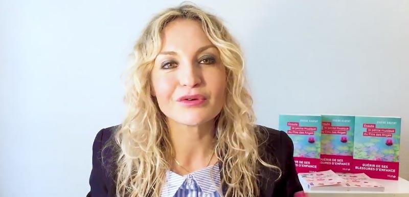 Interview psychothérapeute Ondine Khayat sur l'hypersensibilité