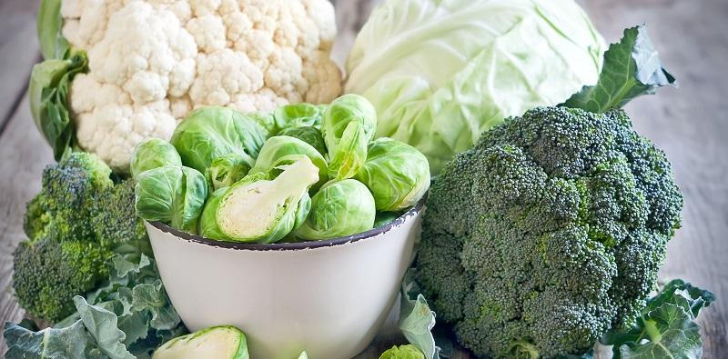 brocolis et choux