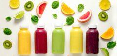 Des jus de fruits suspectés d'augmenter la mortalité