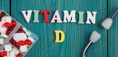 Ménopause : les bienfaits de la vitamine D et des oestrogènes !