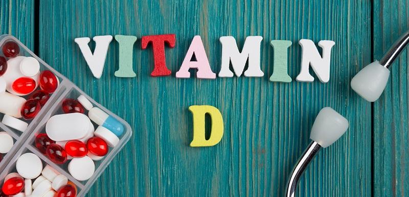 Vitamines D