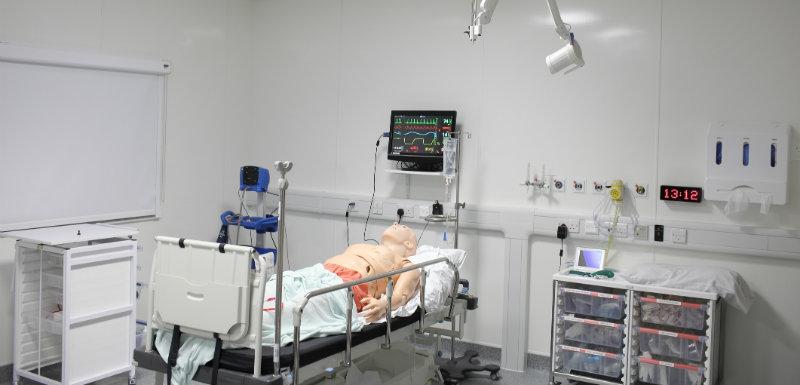 Focus sur la simulation en santé