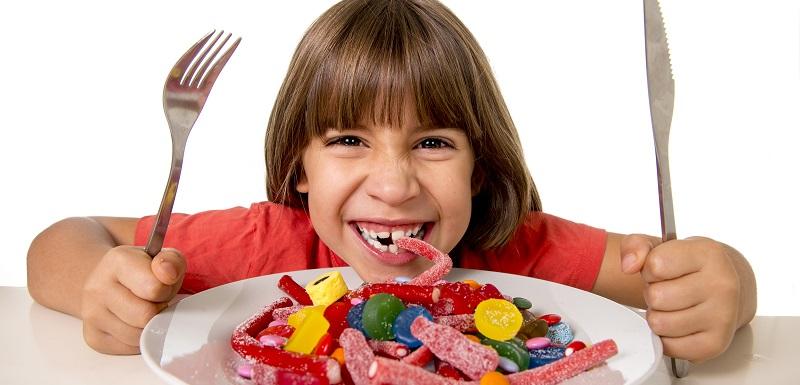 La consommation de sucre