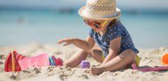 Soleil et chaleur : quelles sont les précautions à prendre pour les tout-petits ?