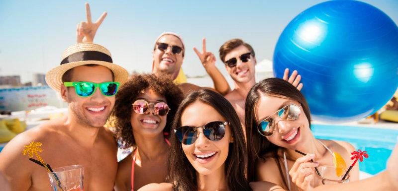 Les vacances sont bonnes pour la santé métabolique !