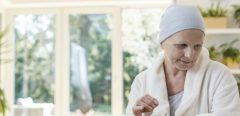 Un cancer de l'utérus après un cancer du sein …