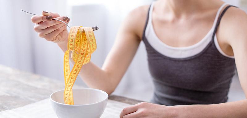 Anorexie mentale : découverte de 8 gènes de susceptibilité