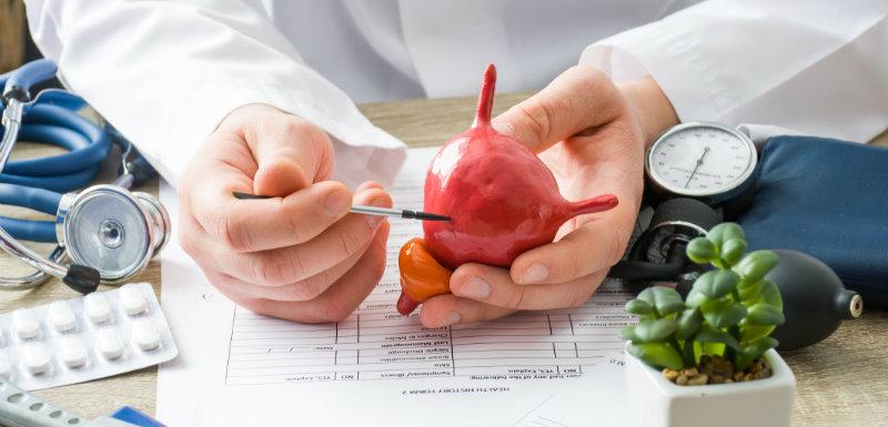 Cancer de la prostate : quels traitements chez les personnes âgées ?