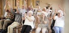 Faire du sport pour prévenir la maladie d'Alzheimer