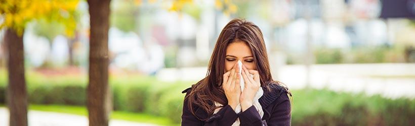 Bilan allergologique