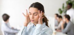 Santé auditive au travail : 6 français sur 10 gênés par le bruit au travail !