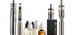 Cigarette électronique et risques de cancers !