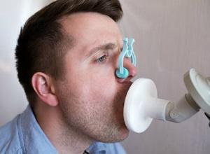 Capacité respiratoire