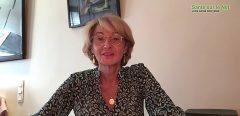 Interview du Dr. Laurence Netter sur l'Hyperhidrose