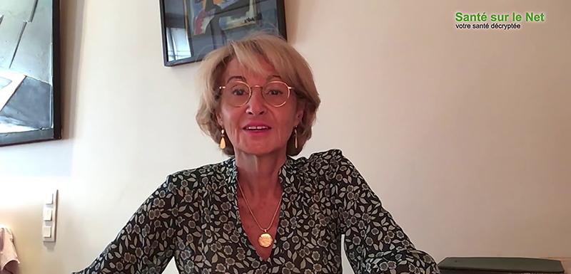 interview hyperhidrose Dr. Laurence Netter