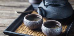 Et si le thé était aussi bénéfique pour notre cerveau ?
