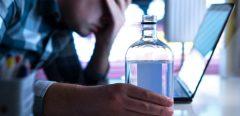 Le lieu de travail n'est pas épargné par les conduites addictives