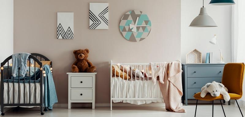 Le top 6 des astuces pour l'arrivée de votre enfant