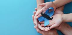 Opération Movember : la moustache pour soutenir la santé masculine