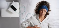 Hoomband®, un bandeau pour s'endormir plus facilement