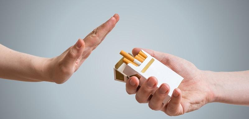 Le mois sans Tabac