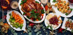 Grossesse, allaitement, jeune enfant : quels aliments à Noël ?
