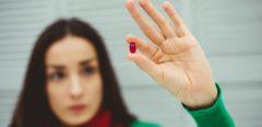 Une pilule contraceptive mensuelle à l'essai