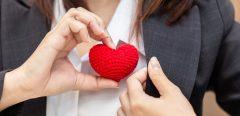Le travail n'est pas toujours la santé cardiaque des femmes !