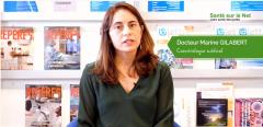 Interview de Dr Gilabert sur les cancers digestifs