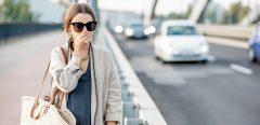 Air pollué = cycle menstruel perturbé ?
