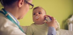 Les infections bactériennes chez le nourrisson entre 1 et 3 mois