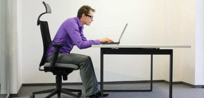 L'ergonomie, un facteur déterminant de santé au travail