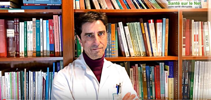 Interview du Dr Gondry sur le cancer du col de l'utérus
