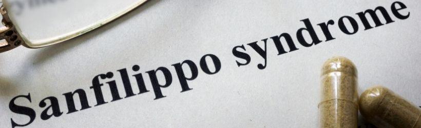 Syndrome de Sanfilippo