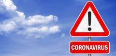 Le bilan chiffré de l'épidémie du Coronavirus