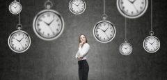 De longues journées de travail, un risque d'hypertension ?!