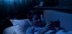 A l'ère du numérique, comment dorment les jeunes ?