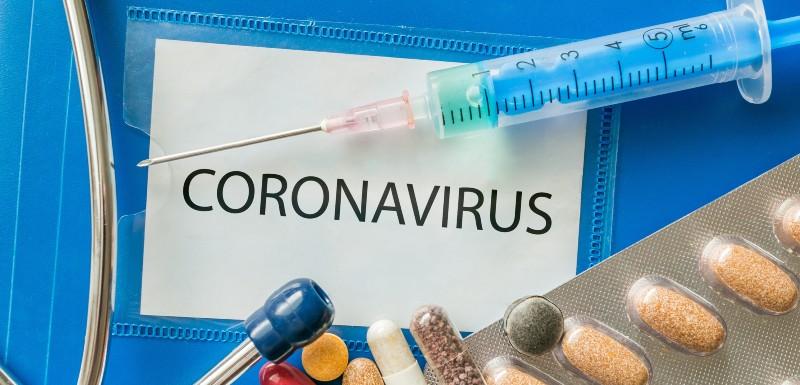 Covid-19 : l'essai clinique européen Discovery est lancé