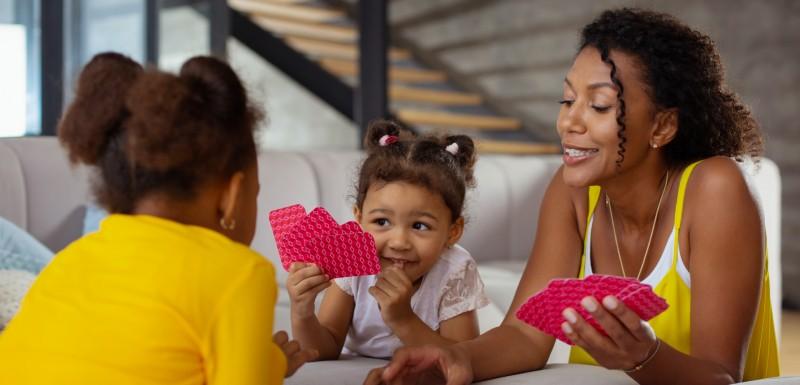 Enfants confinés, comment les occuper ?