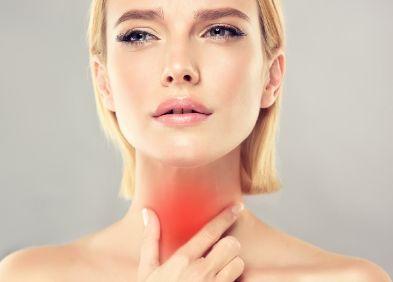 angine érythémato-pultacée