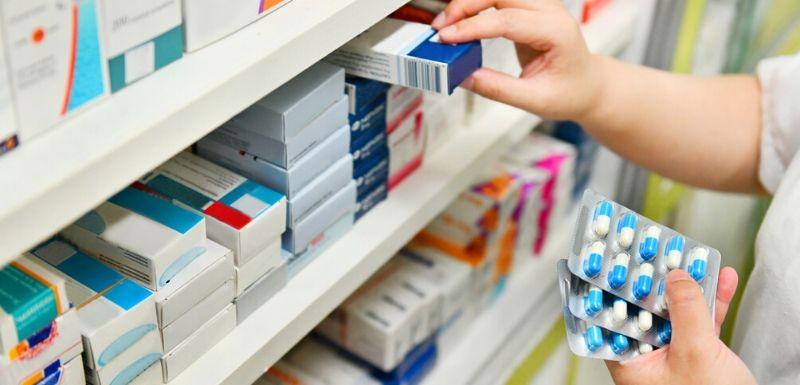 Impact du COVID-19 sur l'usage des médicaments en ville