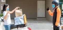 COVID-19 et le boom de la livraison de médicaments à domicile