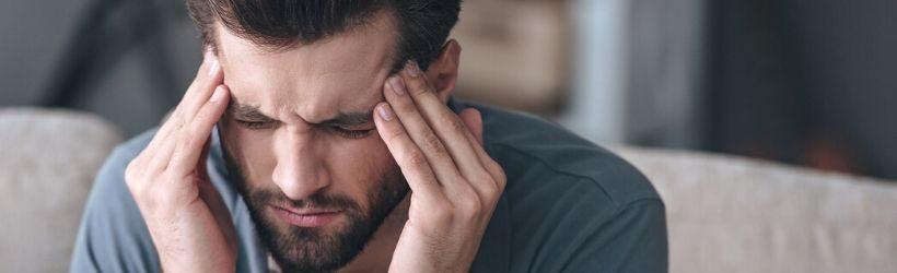 Causes et conséquences de la migraine
