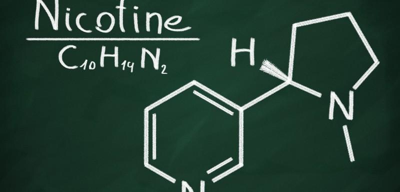 nicotine-covid